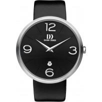 Danish Design Horloge 45 mm Stainless Steel IQ13Q1067 1