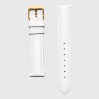 KRAEK White Gold   16 mm  horlogebandje 1