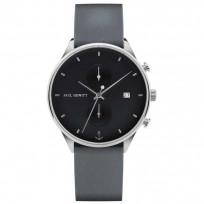 Paul Hewitt PH-C-S-M-48M Horloge Chrono Line Midnight Ocean Grey 42 mm 1