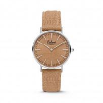 Colori Horloge Denim staal/denim taupe 36 mm 5-COL422 1