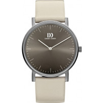 Danish Design Horloge 38 mm staal IV16Q1117 1