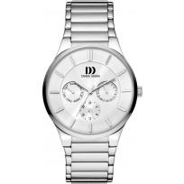 Danish Design Horloge 39 mm Stainless Steel IQ62Q1110 1