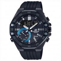 Casio Edifice horloge ECB-1OPB-1AEF Chronograaf Bluetooth Smartphonetime 51 mm 1