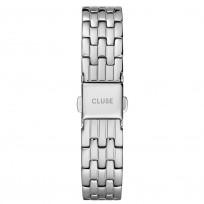 CLUSE CS1401101074 Horlogeband staal zilverkleurig 16 mm  1