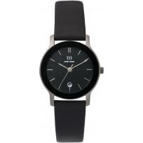 Danish Design IV13Q815 Horloge Titanium 27 mm 1