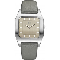 Danish Design Horloge 35/34 mm Stainless Steel IV14Q1005 1