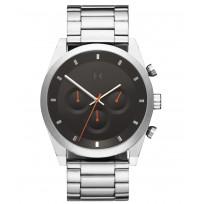 MVMT 28000046-D RVS Zilverkleurig Element Horloge 44 mm 1