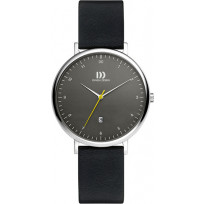 Danish Design Horloge 35 mm staal IV14Q1188 1