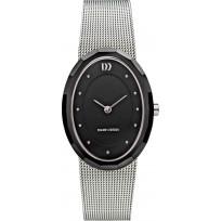 Danish Design Horloge 27 mm Stainless Steel and Ceramic IV63Q1170 1