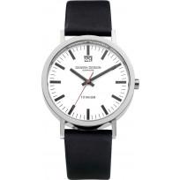 Danish Design Horloge 40 mm Titanium IQ12Q877 1