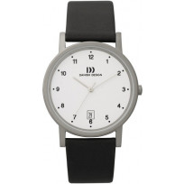 Danish Design Horloge 34 mm Titanium IQ12Q170 1