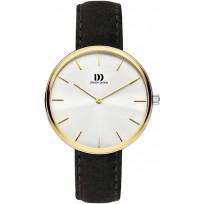 Danish Design Horloge 39 mm Stainless Steel IQ11Q1243 1