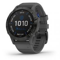 Garmin 010-02410-11 Fenix 6 Pro Solar Smartwatch 47 mm 1