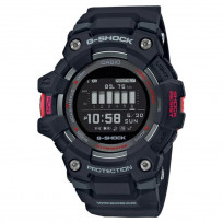 Casio GBD-100-1ER G-Squad Bluetooth Phone-notifications 50 mm 1
