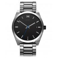 MVMT 28000038-D RVS Zilverkleurig Element Horloge 43 mm 1
