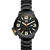 Danish Design Horloge 48 mm Stainless Steel IQ64Q915 1