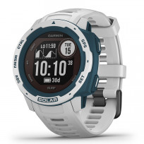 Garmin 010-02293-08 Instinct Smartwatch Solar Surf Cloudbreak 45 mm 1