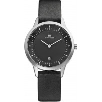 Danish Design Horloge 31 mm Stainless Steel IV13Q984 1