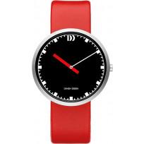 Danish Design Horloge 42 mm staal IQ24Q1212 1