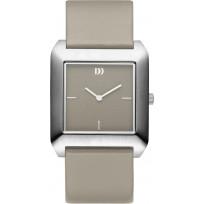 Danish Design Horloge 35/35 mm Stainless Steel IV21Q989 1