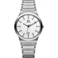 Danish Design Horloge 38 mm Titanium IQ62Q1019 1