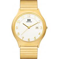 Danish Design Horloge 40 mm Titanium IQ06Q985 1