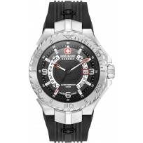 Swiss Military Hanowa 06-4327.04.007 Horloge 45 mm 1