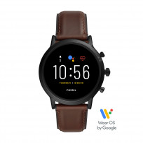 Fossil FTW4026 Smartwatch Gen 5 Carlyle 44 mm 1