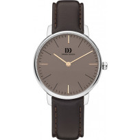 Danish Design Horloge 30 mm staal IV18Q1175 1