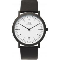Danish Design Horloge 38 mm Titanium IQ18Q820 1