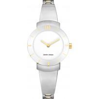 Danish Design IV65Q1053 Horloge Titanium 28 mm 1