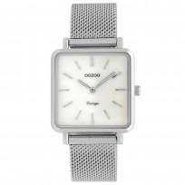 OOZOO C9840 Horloge Vintage parelmoer 29 mm  1