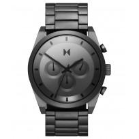 MVMT 28000048-D RVS Gunmetal Element Horloge 44 mm 1