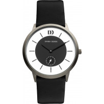 Danish Design Horloge 39 mm Titanium IQ13Q958 1
