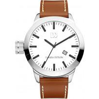 Danish Design Horloge 46 mm Stainless Steel IQ12Q1038 1