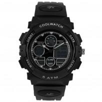 Coolwatch Kinderhorloge CW.384 Plastic/silicone Kunststof 1