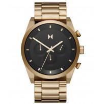 MVMT 28000047-D RVS Goudkleurig Element Horloge 44 mm 1