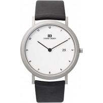 Danish Design Horloge 39 mm Titanium IQ12Q881 1