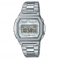 Casio horloge A1000D-7EF Vintage 38 mm 1
