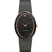 Danish Design Horloge 27 mm Stainless Steel and Ceramic IV60Q1170 1