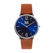 Ice-watch dameshorloge zilverkleurig 38,5mm IW001508 1