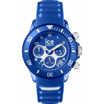 Ice-watch herenhorloge blauw 48mm IW012734 1