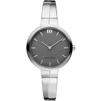 Danish Design Horloge 32 mm staal IV64Q1225 1