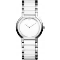 Danish Design Horloge 35 mm Stainless Steel IV62Q967 1