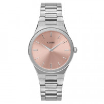 CLUSE CW0101210004 Horloge Vigoreux Roze Special Edition 33 mm  1
