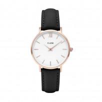 CLUSE CW0101203020 horloge Minuit Rose-goudkleurig 33 mm 1