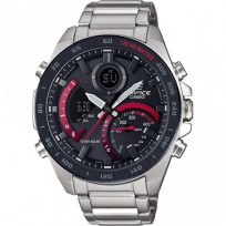 Casio Edifice ECB-900DB-1AER Chronograaf Bluetooth Solar Premium 51,5 mm