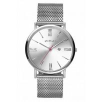 Zinzi ZIW502M Horloge Retro + Gratis Armband  1