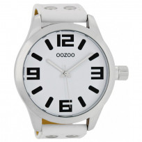 OOZOO C1000 Horloge Timepieces Collection wit 51 mm 1