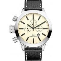 Danish Design Horloge 46 mm Stainless Steel IQ15Q1039 1